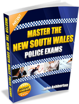 NSW Police Exams Small