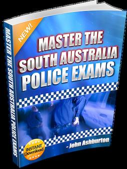 SA Police Exams Small