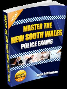 NSW Police Test