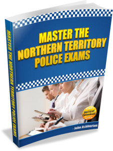 NT Police Exams
