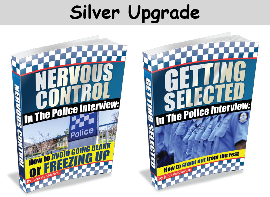Silver Upgrade
