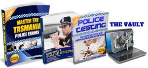 Tasmania Police Test Pack