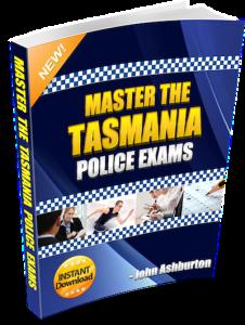 Tasmania Police Test